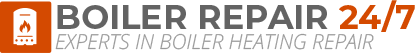 Blackpool Boiler Repair Logo
